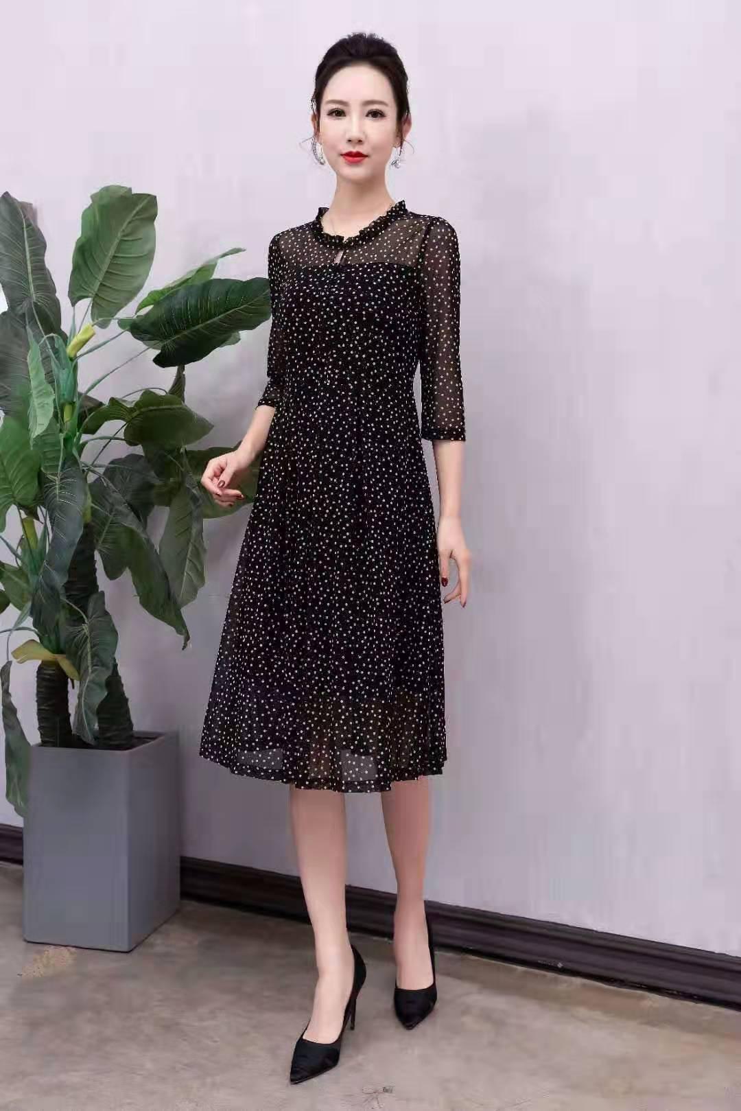 川美-連衣裙60