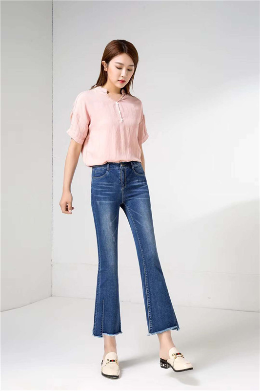 殷裳-牛仔裤2