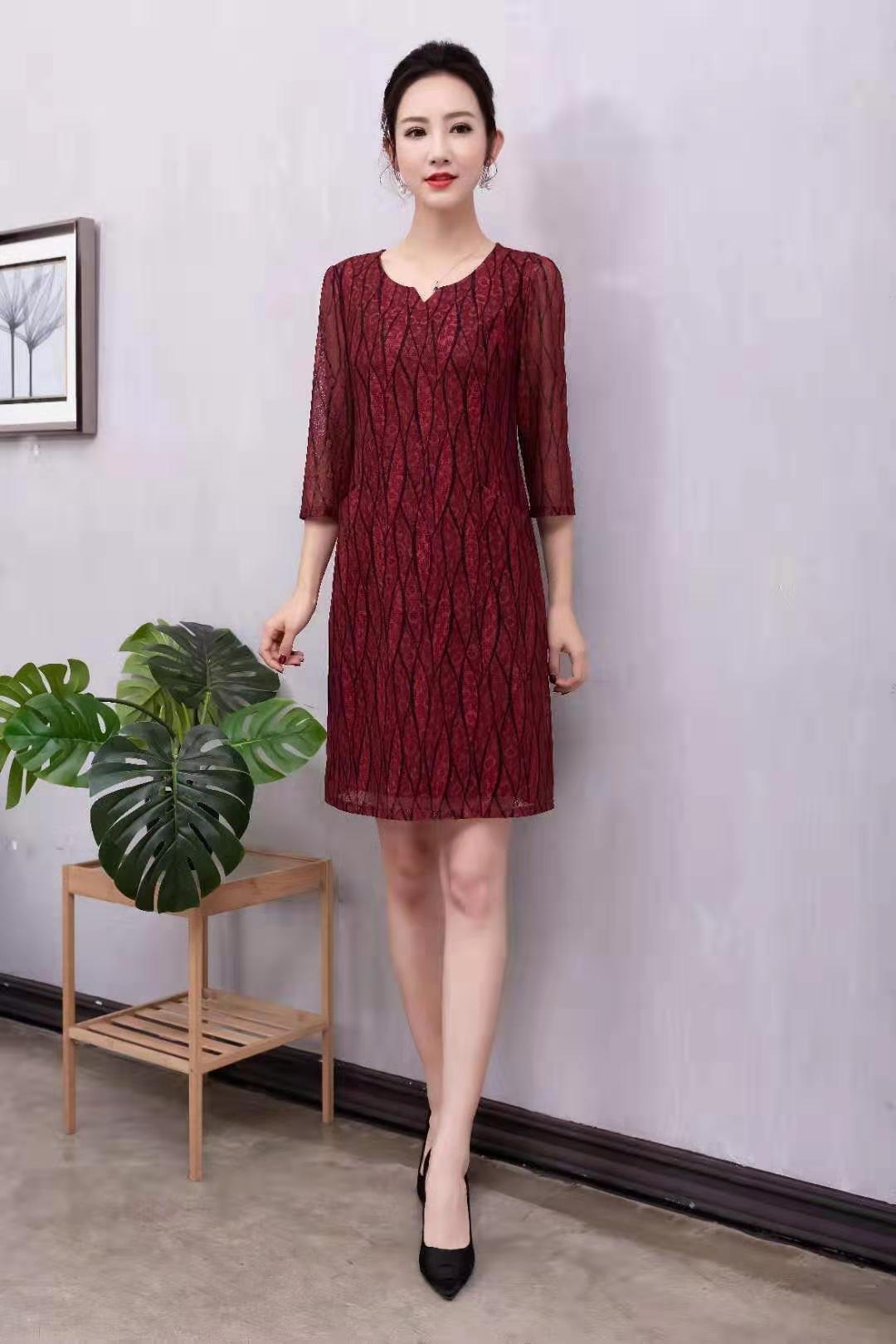 川美-連衣裙83