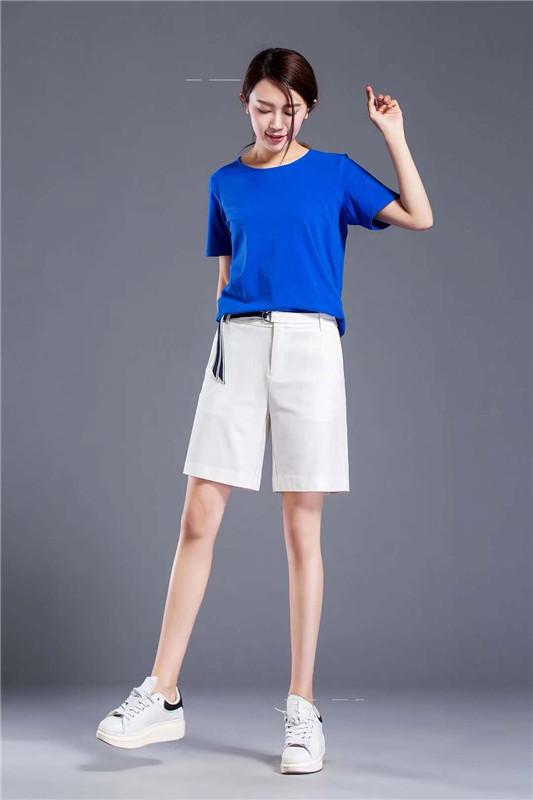 殷裳-短裤2