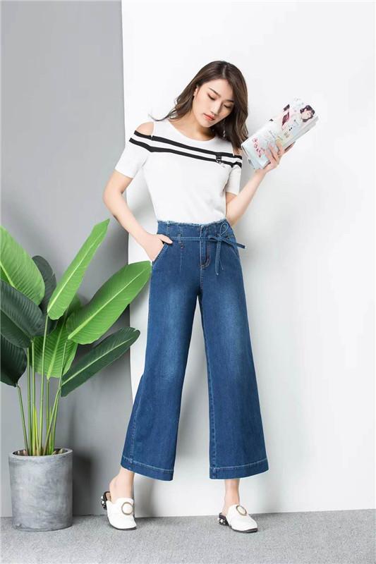 殷裳-牛仔裤1