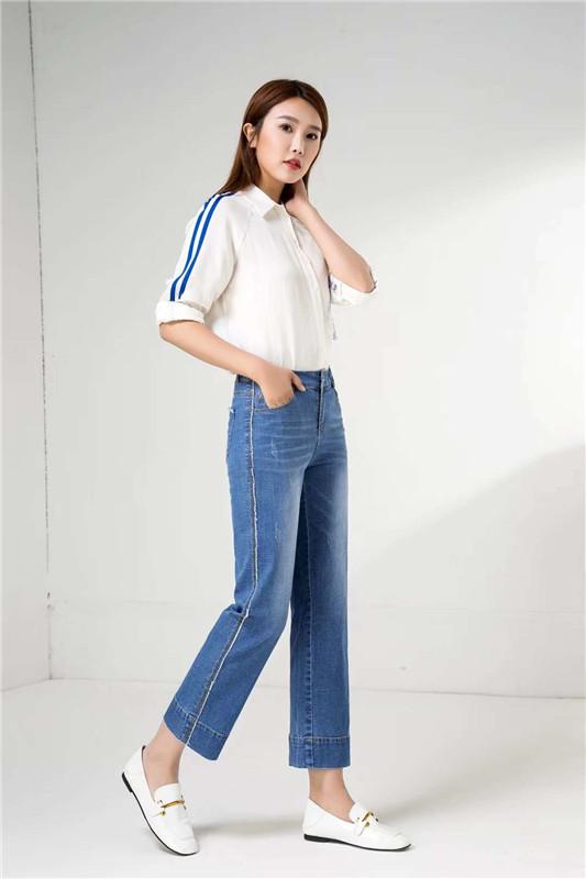 殷裳-牛仔裤3
