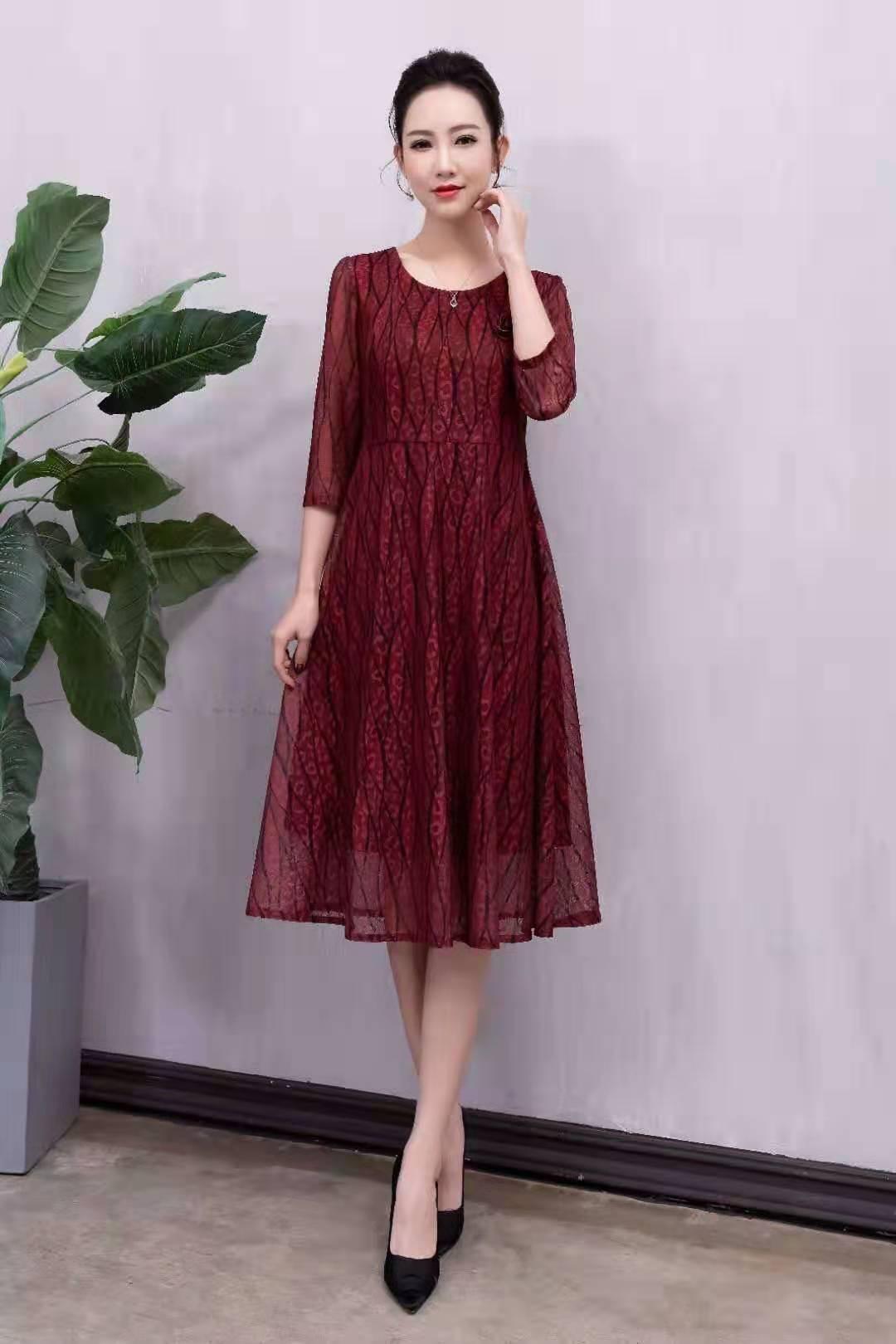 川美-連衣裙43