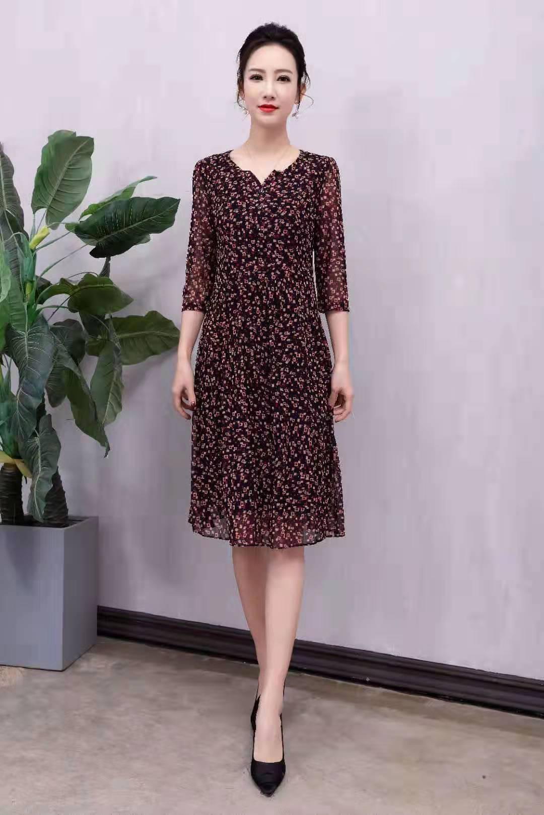 川美-連衣裙79
